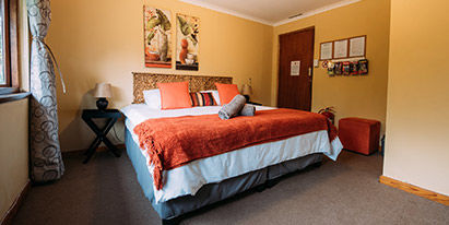 Tsitsikamma Backpackers Lodge